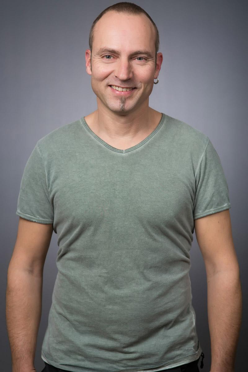 Michael Bernauer